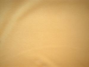 Effen babygele dikke, niet-pillende fleecestof Kleurnr.: EF Babygeel